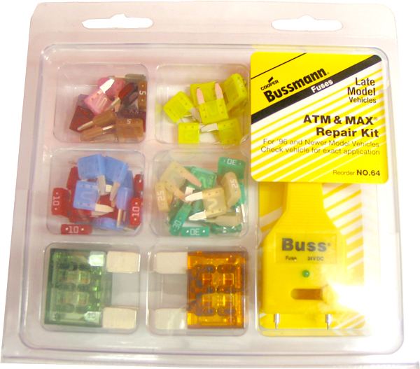 Atm and Max Repair Kit