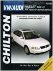 Audi A4, Volkswagen Passat (1996-01) Chilton Manual