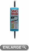 "Auto ""SNOW BRuM"" Snow Brush / Broom"