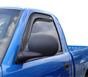 Auto Ventshade 192352 Dodge Ram 2-Piece In-Channel VentVisor 1994-2002