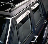 Auto Ventshade Window Deflectors