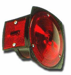 Auxiliary Lights, Markers, Trailer Lighting & Reflectors