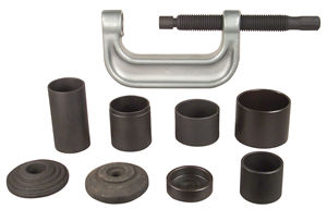 Ball Joint Press With 4Wd Adapters