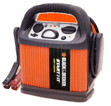Battery Chargers, Jump Starters & Power Inverters