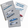 Bentley Publishers Service Manuals