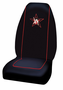 Betty Boop Star Seat Cover