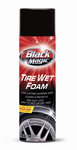 Black Magic Tire Wet Foam (18 oz.)