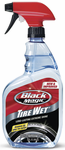 Black Magic Tire Wet Spray (32 oz.)