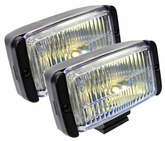 Blazer All-Weather Halogen Fog Light Kit