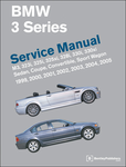 BMW 3 Series (E46) Service Manual (1999–2005)