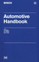 Bosch Automotive System HandBooks