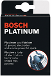 Bosch Spark Plugs and Wire Sets