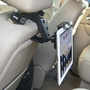 Bracketron Universal iPad & Tablet Headrest Mount