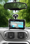 Bracketron Universal Windshield Tablet Mount