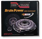 Brute Power Clutches