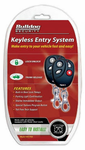 Bulldog Security Keyless Remote Entry Kit