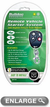 Bulldog Security Remote Starter & Keyless Entry System