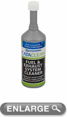 Cataclean� Catalytic Converter & Fuel System Cleaner (16 oz)