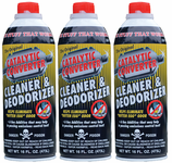 Catalytic Converter Cleaner (16 oz.) - 3 Pack