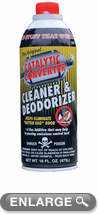 Catalytic Converter Cleaner (16 oz.)