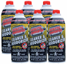 Catalytic Converter Cleaner (16 oz.) - 6 Pack