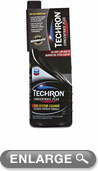 Chevron Techron Fuel System Cleaner (20 oz.)