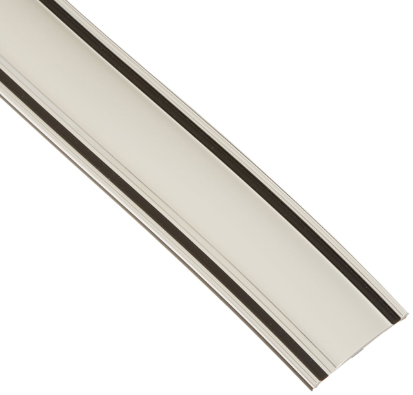 "Chevy Silverado Truck Chrome Side Molding 2"" x 30ft"