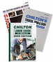 Chilton Labor Guides, Service Manuals, and More