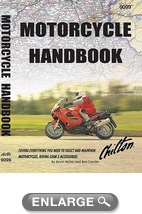 Chilton Motorcycle Handbook