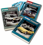 Chilton Total Car Care Repair Manuals