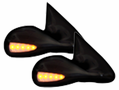 CIPA Ford Ranger Power Optic LED Side Mirrors-Pair (1993-2001)