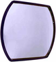 CIPA Stick-On HotSpots Convex Safety Mirror