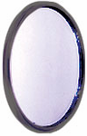 CIPA Stick-On HotSpots Round Convex Safety Mirror