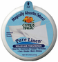 Citrus Magic Pure Linen Solid Air Freshener (3.5 oz.)