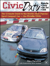 Civic Duty - Ultimate Honda Civic Guide