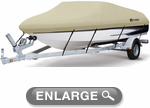 Classic DryGuard Waterproof Boat Covers