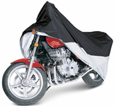 Classic MotorGear Motorcycle Cover