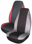 Cool Ride Universal Bucket Seat Covers