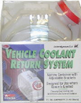 Coolant Return Systems