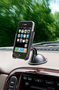 Bracketron Cradle-It Dash Mounted Smart Phone Holder