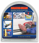 "Crystal Clear Scratch Guard Molding (3/4"" x 12')"