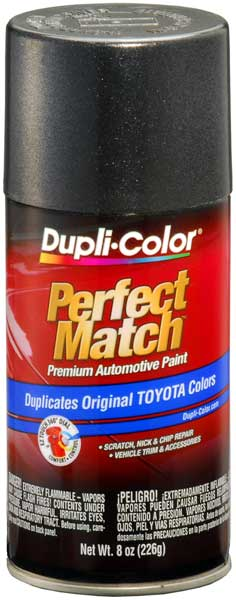 Toyota Sea Glass Pearl Touch Up Paint