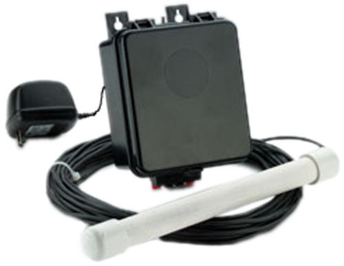 Dakota Alert Hard Wired Vehicle Sensor