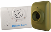 Dakota Alert Multiple Zone Motion Alert System