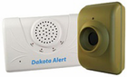 Dakota Alert Wireless Driveway Monitor