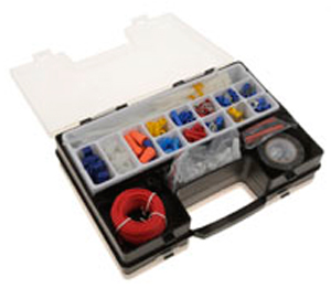 Dorman 208 Pc. Electrical Terminal Kit