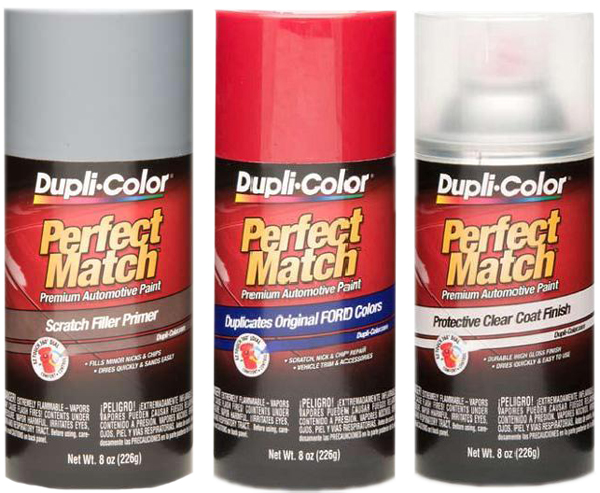 dupli color auto spray paint for domestic import cars 8. Black Bedroom Furniture Sets. Home Design Ideas