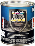 Dupli-Color Bed Armor� Truck Bed Liner (Quart)