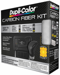 Dupli-Color Carbon Fiber Kit