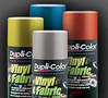 Dupli-Color High Performance Vinyl & Fabric Spray